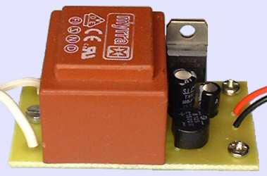 Transformateur 5v 2a
